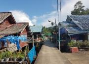 Klong Son fishing village