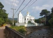 Russina Orthodox Church, Koh Chang