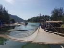 Fishermens boats