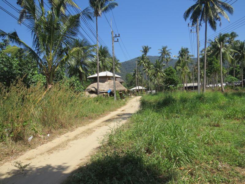 Klong Kloi beach