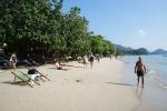 Klong Prao or White Sand beach?