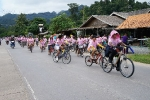 Koh Chang Bicycle Day
