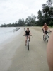 Koh Chang Slow Cycling