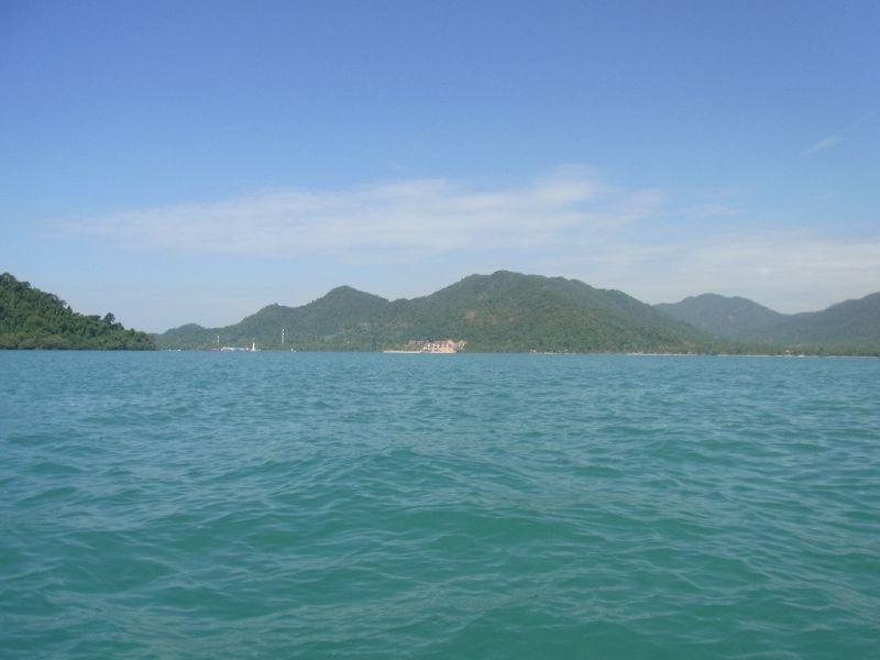 Looking back to Bangbao