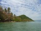 Southern coast of Koh Klum
