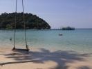 Bangbao Beach