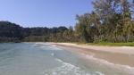 Ao Prao beach, south Koh kood