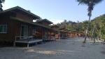 Siam hut