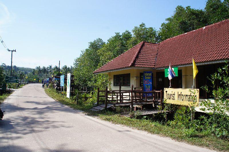 Cheap Intenret here in Klong Chao