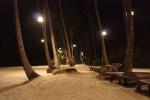 Tinkerbell Resort beach