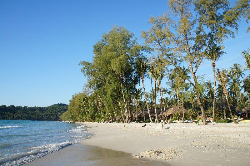Ngam Kho Beach