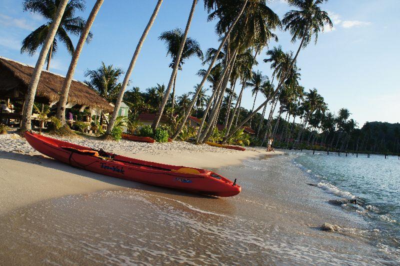 Beach Natural Resort