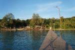 Koh Kood Resort Pier