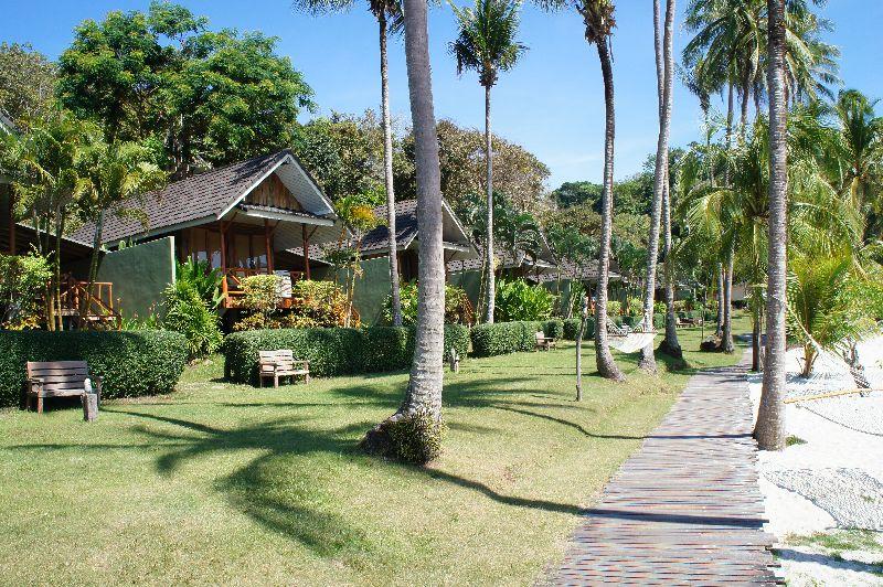 Away Resort