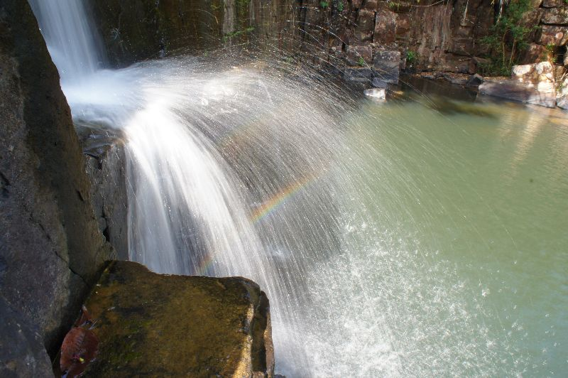 Klong Yaki Waterfall