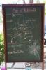 Simple map of Koh Kood
