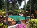 Pool at Goodtime Resort