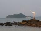 Big Bird on Ao Kao beach