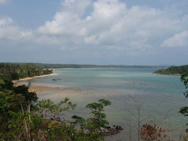 Viewpoint near Baan Ing Kao