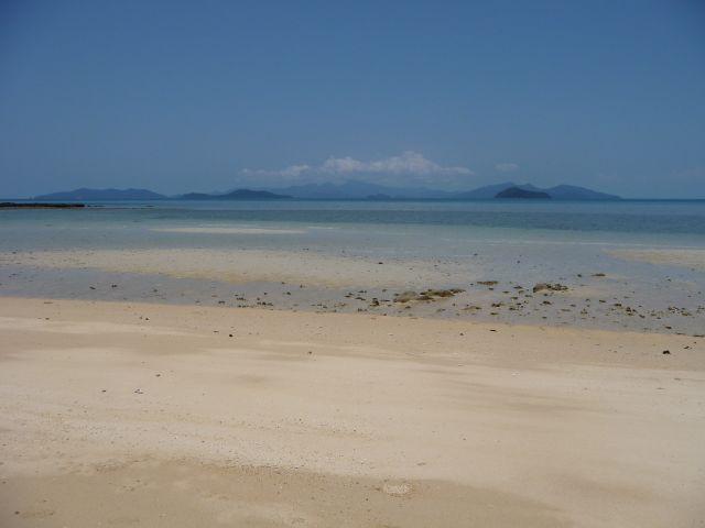 View from Ao Tao Kai