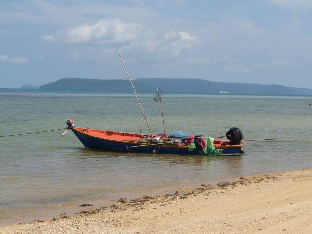 Northern Coast of Koh Kood