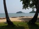 Beach at Baan Koh Mak