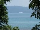 Cruise Ship Moored off Koh Kood