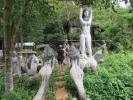 Somchai\'s Affection Sculpture Garden