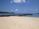 Koh Mak Resort Pier