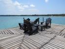 Cococape Resort Pier