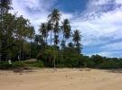 Walking to Koh Man Nai, off Kai Bae beach, Koh Chang