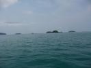 Pick an island