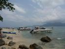 Koh Yuak beach