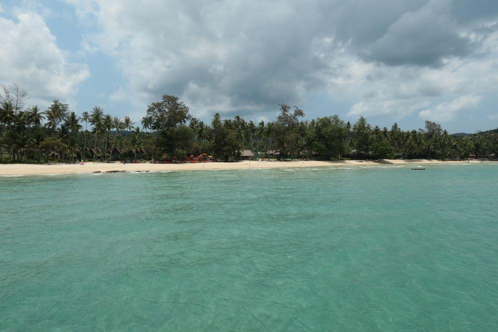 Ao Tapao beach