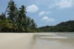 South end of Bangbao beach