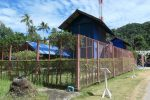 KLKL Hostel / prison camp