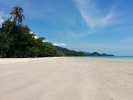 Koh Chang Beaches in Low Season