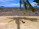 Koh Chang Beaches in Low Season