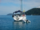 Mandala sailing tours, Koh Chang