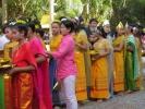 Klong Son Temple Tak Dat Devo Ceremony
