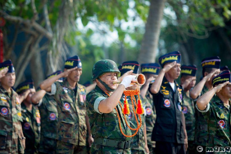 Battle of Koh Chang Commemoration 2020