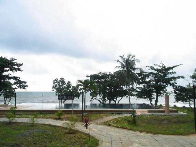 Navy resort