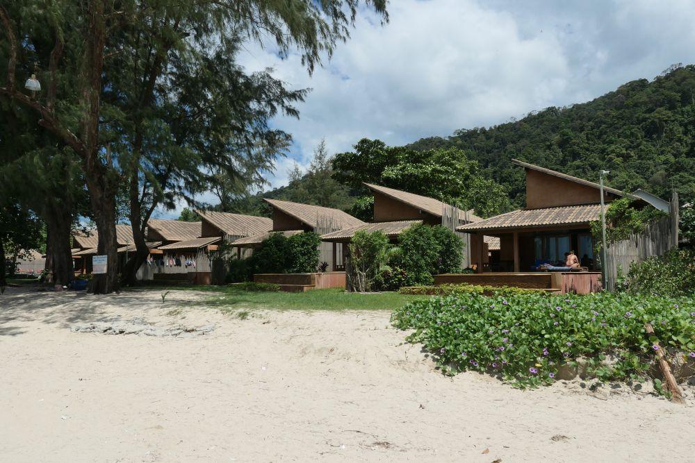 North Klong Prao beach / Chai Chet beach