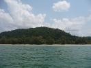 Undeveloped Land near Klong Prao Resort