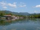 \'Hidden\' Fishing Village