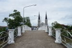 Bridge cathedral to old town