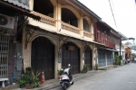 Chantaburi old town