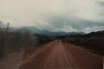 Road in Klong Prao 1992