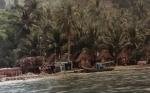 Kai Bae beach 1992