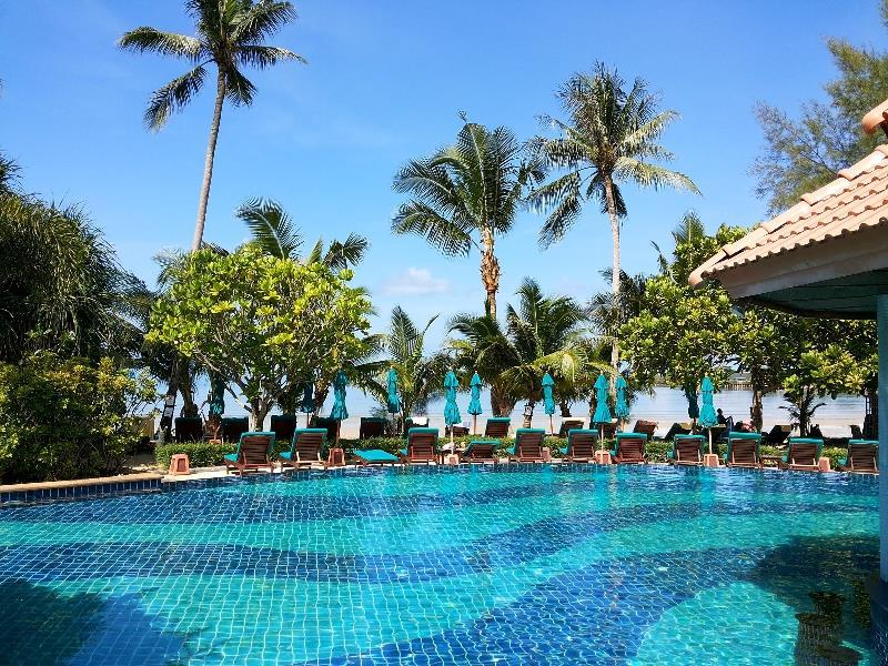 Koh Chang Paradise Resort Spa Klong Prao Beach